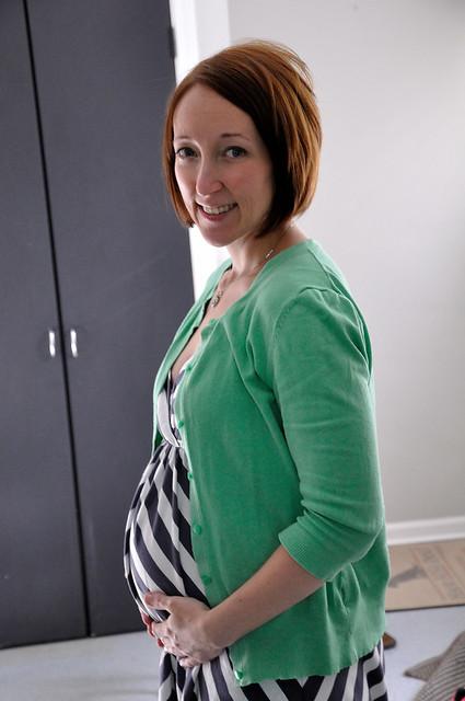 29 weeks pregnant - Kohler Created