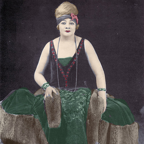 Red Hot Mama: A Sophie Tucker Cabaret