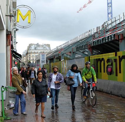 14f29 Les Halles lluviosa tarde de domingo 098 variante Uti 425