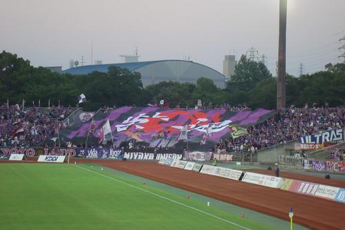 2014/07 J2第23節 京都vs福岡 #07