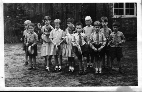 Northfields 1959