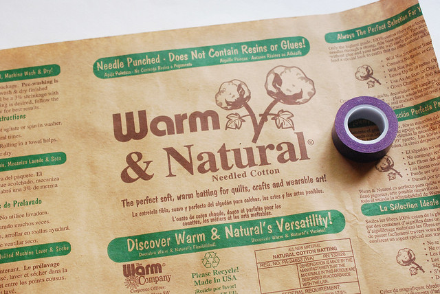 Easy Lazy Eco Wrap