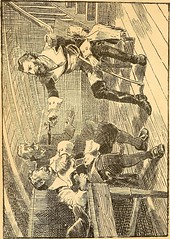 """Image from page 63 of """"Captain William Kidd, and others of the pirates or buccaneers who ravaged the seas, the islands, and the continents of America two hundred years ago"""" (1874)"""