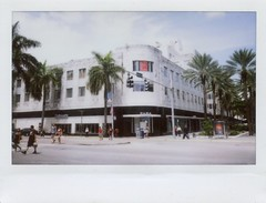 Former Woolworth Store Miami Beach Now A Zara
