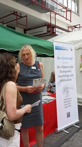 Gendertreff CSD Köln 2014 Transgender 004