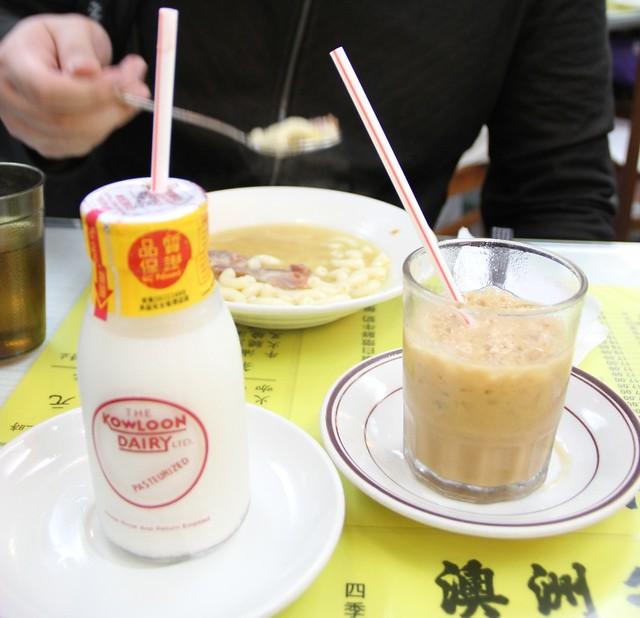 Hong Kong Australia Dairy Co.