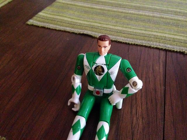 greenpowerrangertommyhead