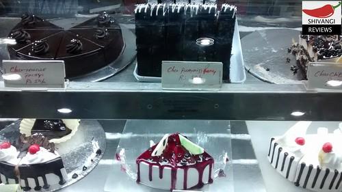 Cake Showcase 1