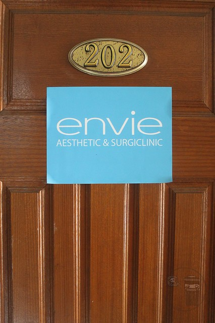 envie skincare center in quezon city