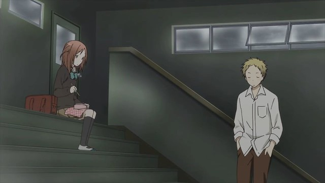 Isshuukan Friends Ep4 - Image 22