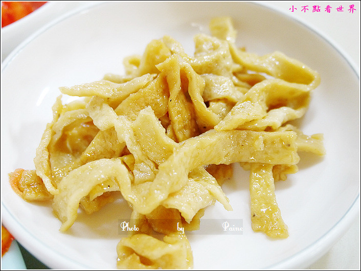 弘大香味食堂향미식당