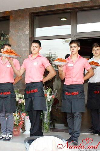 Ресторан Vila Nouă > Фото из галереи `BAR &TERASSA`