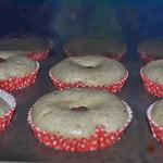Cupcake de Maçã com Canela (1)