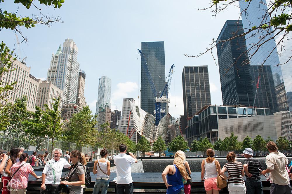 New York - Day 002