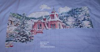 100_9154 - Rocky Mountain Christmas - Designer - Marty Bell - 7-25-2014