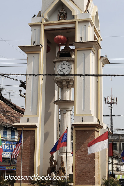 betong clock tower