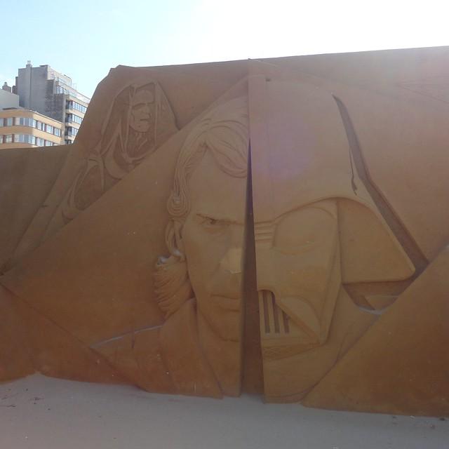 Sculpures sur sable Disney - News Touquet p.1 ! 14770304398_e07b4bfe8f_z