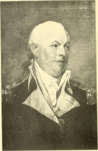 Commodore John Barry photo