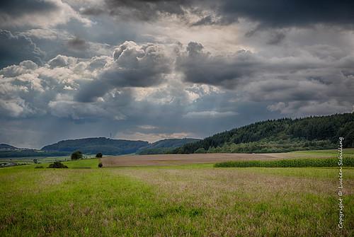 sun weather clouds rays luxembourg grevenmacher godbrange