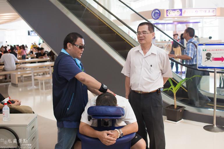 東山休息站, 按了再上 X 遍地開花IN台南ㄟ視障按摩小站  (6)