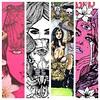 Recap Remix. #tbt http://bit.ly/1mqTCLf. #davidpaulseymour #Albumcoverart #recordcoverart #recordcover #bandmerch #merch #metal #doom #stonerrock #ink #metaltees #rocktees #heavypsych #psychedelic #gigposters #rockposterart