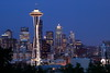 Seattle - Kerry Park