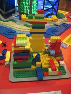 Lego Land 8