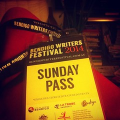 Farewell, #bwf2014. This Sunday Pass had fun.