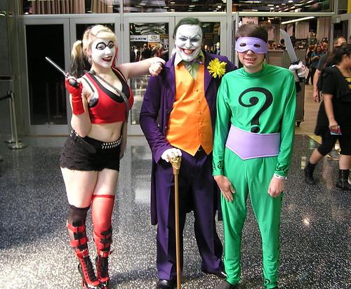 Chicago Comic Con 2014