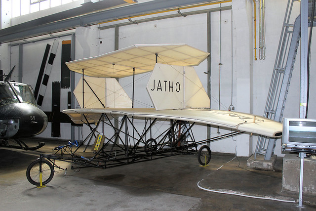Jatho