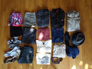 Vêtements de Tiziana