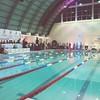 Inauguración piscina semiolimpica de #Cariamanga #deportes #natación #bestoftheday #Loja #Ecuador
