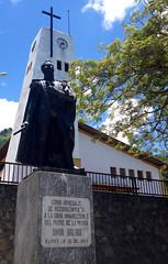 Caripe. Estado Monagas