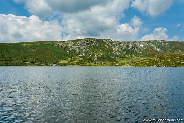 Parque natural de Sanabria - Senda 9
