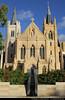 St Mary's Cathedral, Perth, Western Australia, Australia
