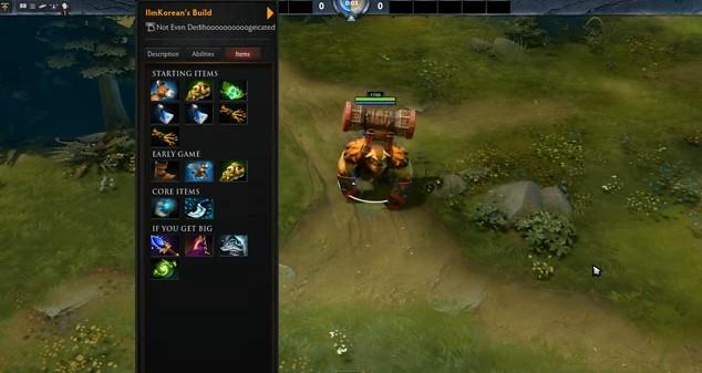 dota 2 earthshaker pubstomp guide one angry gamer