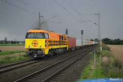 1101 rail feeding ligne venlo viersen 15 aout 2014 breyell allemagne  laurent joseph www wallorail be