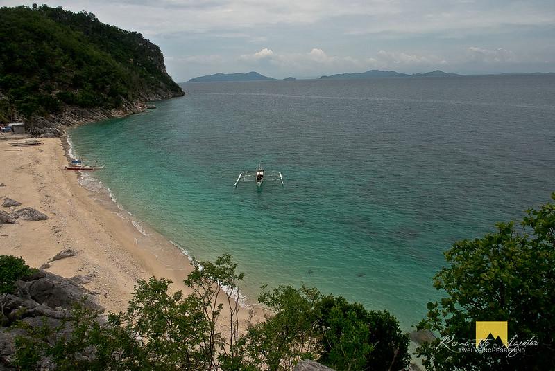Cabugao Gamay Islands