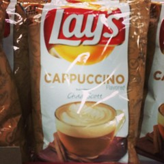 Worst chip flavor idea ever.
