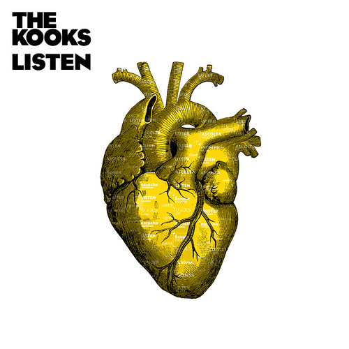The Kooks - Listen [Deluxe Edition]
