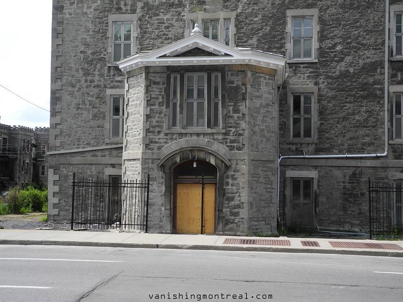 Maison des Sœurs de la Providence 23