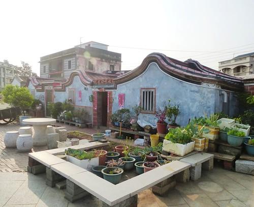 Taiwan-Kinmen Sud-est-Qionglin Village (8)