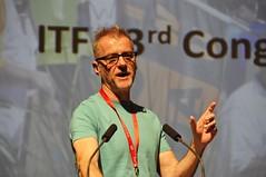 ITF Congress 2014_1