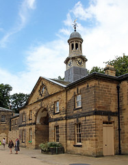 Nostell Priory Stables