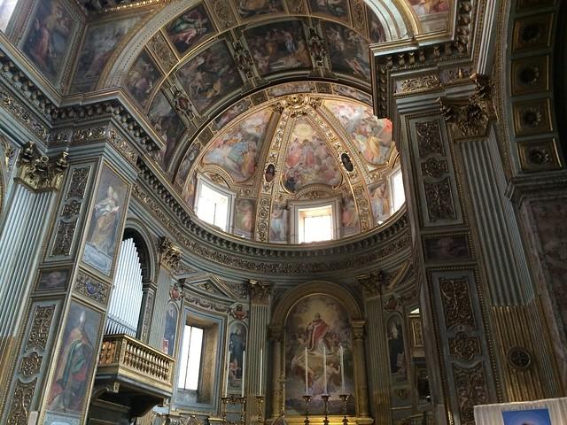 Titelkirche San Marcello al Corso - 11