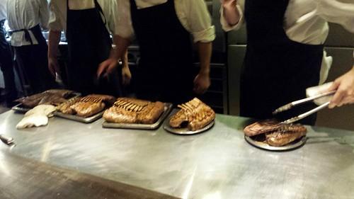 Photo:2014-08-26_ハンバーガーログブック_【Event】「フォーリンデブ本」出版記念パーティーで肉らしいほどうまい肉を堪能!_01 By:logtaka