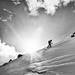 Ski touring in Northern Norway