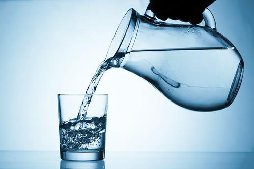 जल पान स्वयं ही एक चिकित्सा है