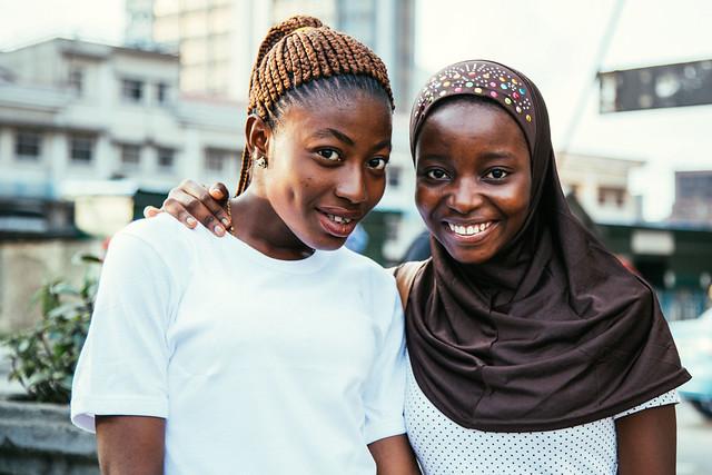 Soul Sisters, Marina Lagos