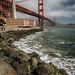 Rocks, Fort, Bridge